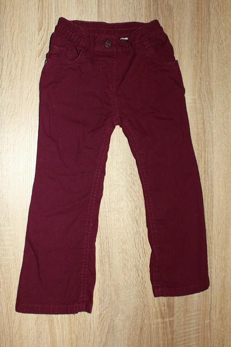 Kalhoty lupilu, lupilu,98
