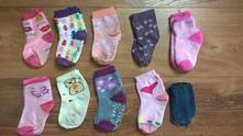 Ponožky v.104, 104