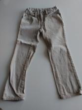Světlé džíny (č.549), gap,116