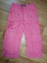 Zateplené kalhoty zn. next, vel. 110, next,110