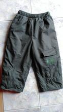 Zateplené kalhoty, 74