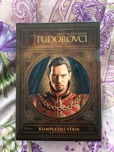 Tudorovci kompletní serie,