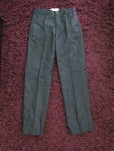 Společenské kalhoty zara v 140, zara,140