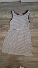Letní šaty vel.128-134, young dimension,128