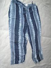 1322-lehoučké kalhoty lineav vel.44, 44