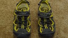 Sandále, peddy,31