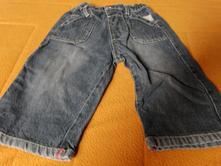 Neutr. kalhoty vel.68, tu,68