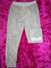 Chlupaté kalhoty 128-134, pepco,128