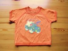 Tričko s krátkým rukávem zn. mothercare vel. 68, mothercare,68