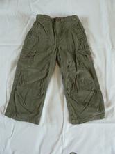 Značkové kalhoty, cherokee,98
