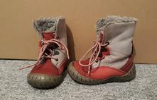 Dětské kozačky a zimní obuv - Strana 135 - Dětský bazar  888f36cc57