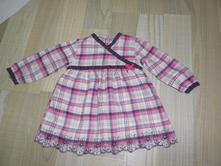 Košilové šaty, lindex,80