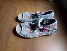 Sandálky, befado,25