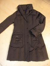 V002         teplý zimní kabát, bunda mexx vel. 44, mexx,44