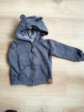 Dětská mikina s kapucí, f&f,86