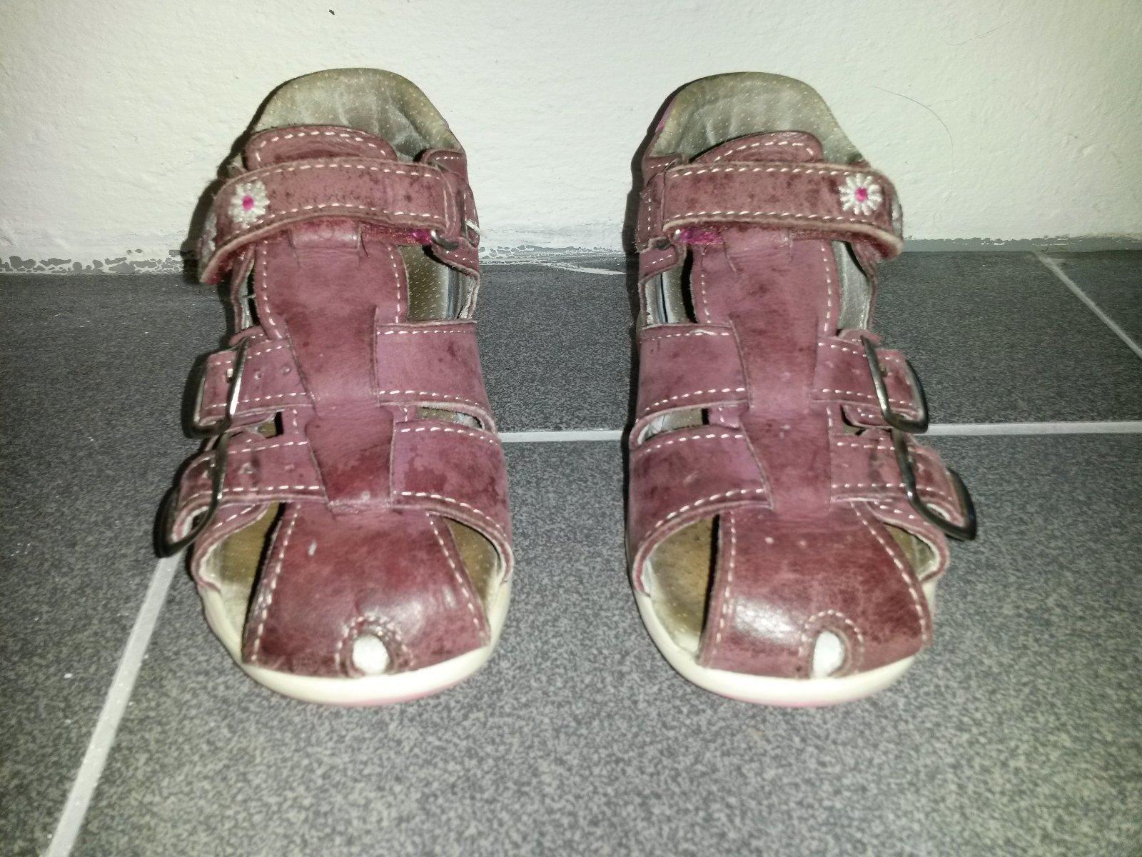 0a0a1ebf2e1 Sandálky jonap vel. 25
