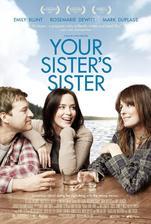 Your Sister´s Sister - Sestra tvojí sestry (2011)
