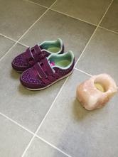 Dívčí adidas boty 27, adidas,27