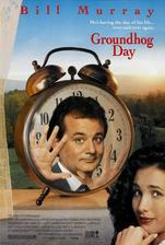 Groundhog Day - Na Hromnice o den více (r. 1993)