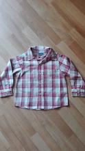 Chlapecká košile, cherokee,92