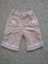 Kalhoty vel.0-3měsíce, st. bernard,62