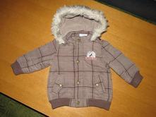 Zimní bunda, dopodopo,80