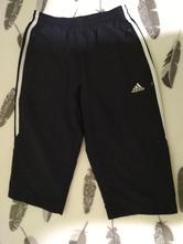 Sportovní tříčtvrťáky zn. adidas, adidas,140