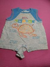 Letní overal s želvou, miniwear,68