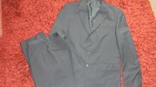 Pánský oblek vel. 52., 52