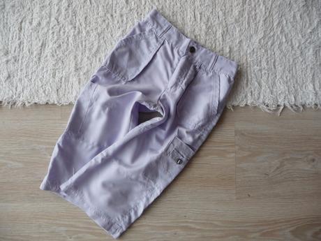 C9 lehké 3/4 letní kalhoty, girl2girl,116
