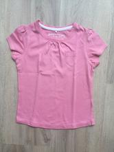 Bavlněné dívčí triko/tričko, george,110