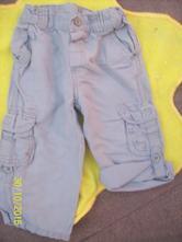Roll up kalhoty, marks & spencer,92