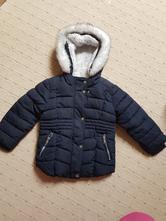Zimni bunda, primark,98