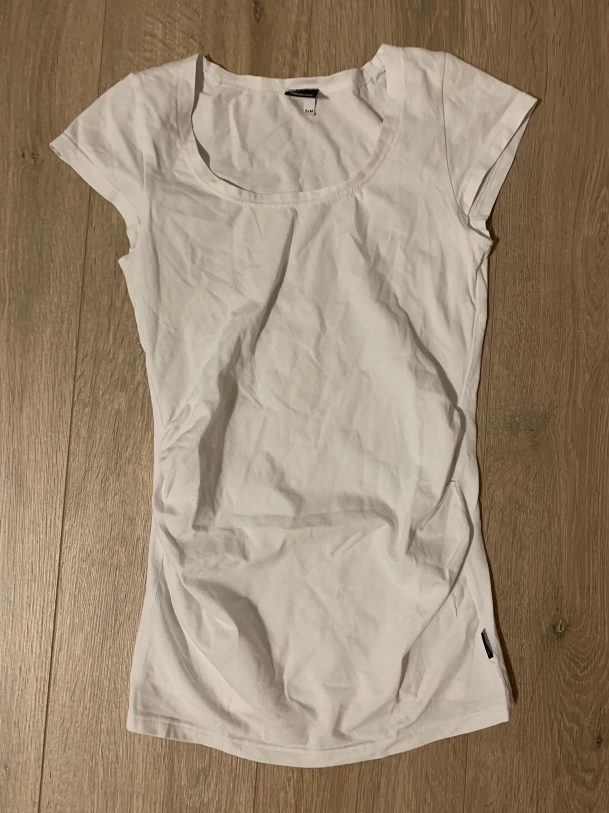 d92241d4e9b1 Těhotenské tričko jožánek