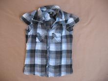 Košile, halenka, h&m,140