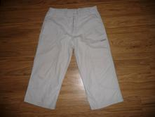 3/4 kalhoty-kraťasy alpine pro vel.l, alpine pro,l