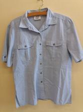 Dámská rifl.košile vel.44, 44