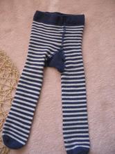 Štrample/punčocháče - novorozenec, 56
