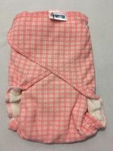 Novorozenecká plena, katyv baby,2 kg - 6 kg