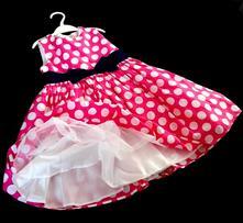 Dětské  šaty, sat-0042, 104