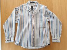 Pruhovaná košile, zn. gant, vel. 104, gant,104
