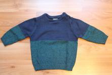 Chlapecký svetr, f&f,74