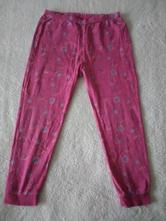 Pyžamové kalhoty frozen vel. 140 (č.852), disney,140