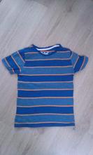 Pruhované tričko rebel , rebel,116