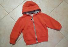 Oranžová mikina next, next,92