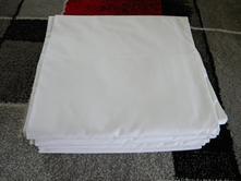 Prostěradla na dvojlůžko-bavlna-248 x 268 cm- 4 ks,