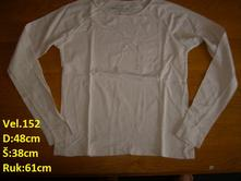 Tričko na holku, reserved,152