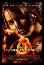 The Hunger Games - Hry o život (r. 2012, 2013, 2014, 2015)