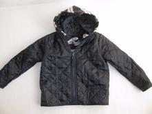 Přechodní bunda s kapucí,,2 v 1, chicco,92