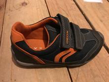 Chlapecké boty geox, geox,31